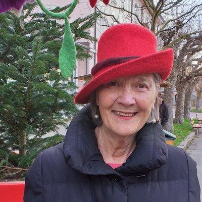 Profilbild von Lindauerin