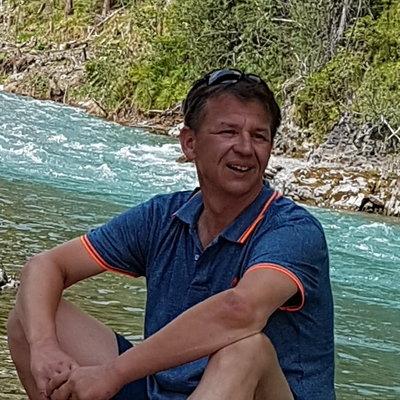 Profilbild von Frank69ARN