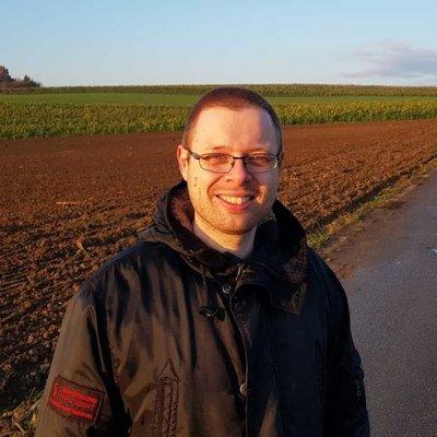 Profilbild von Marco2602