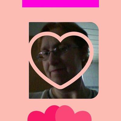 Profilbild von Molly1602
