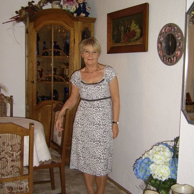 Profilbild von Zwergi03