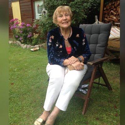 Profilbild von Riedad