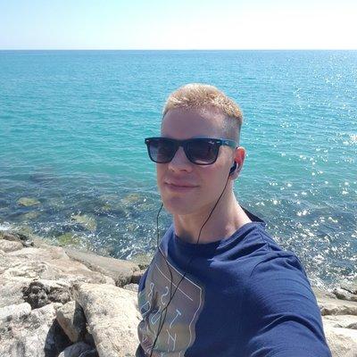 Profilbild von Iceman89