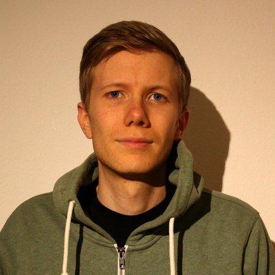 Profilbild von KLR