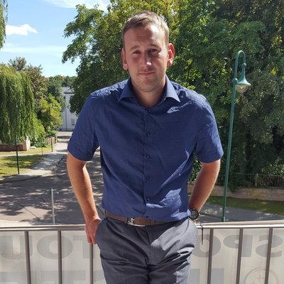 Profilbild von Mannmann86