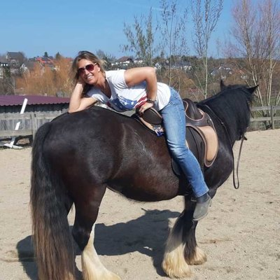 Livewithmyhorse