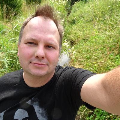 Profilbild von BadWolf81