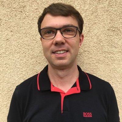Profilbild von baumchr
