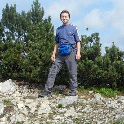 Profilbild von Bergwanderer60