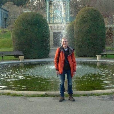 Profilbild von Joggel