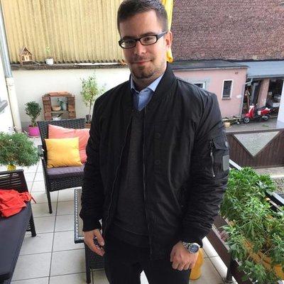 Profilbild von MoritzTrier
