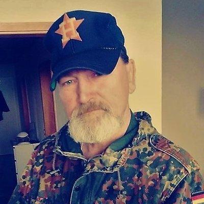 Profilbild von RANGER96