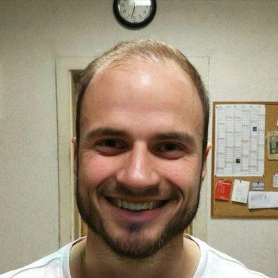 Profilbild von Joschua91