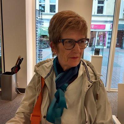 Profilbild von Maria03