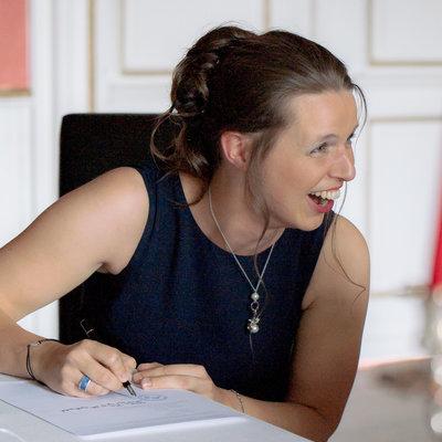Profilbild von Annchen29