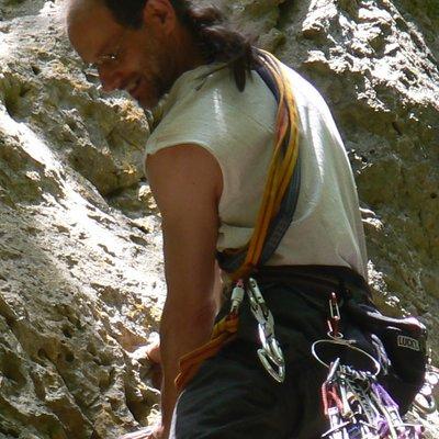 Profilbild von KlettererF