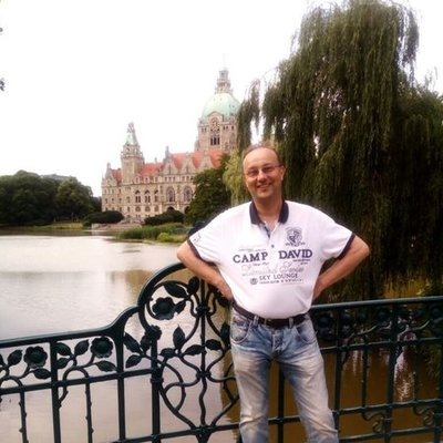 Profilbild von ThomasH1970