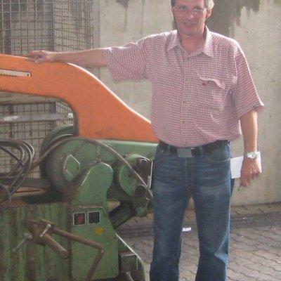Profilbild von rolf53925