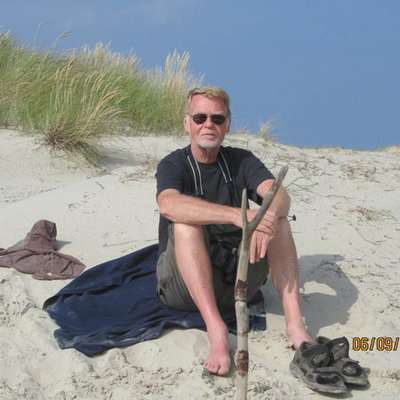 Profilbild von weltbuerger40