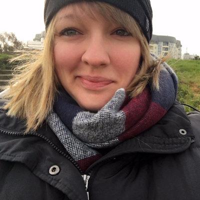 Profilbild von Vroniiii