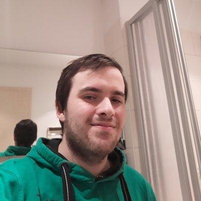 Profilbild von WeedSearcher