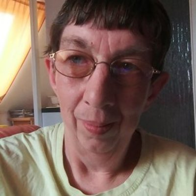 Knuddelfrau