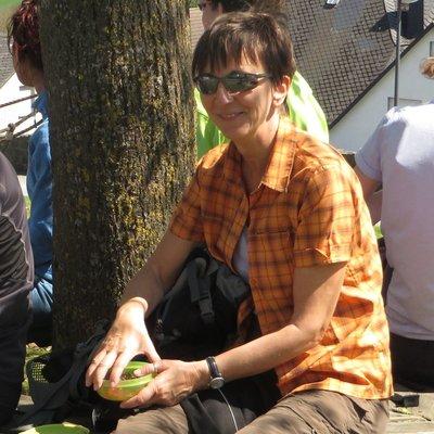 Profilbild von Annemone62