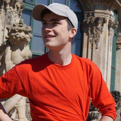 Profilbild von Arnevanr