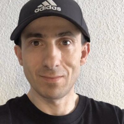Profilbild von Manfred-