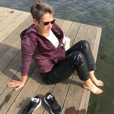 Profilbild von Discofoxfrau