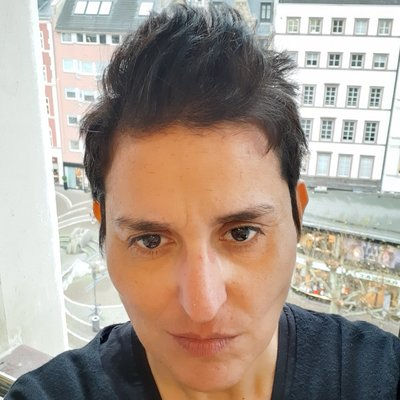 Profilbild von Hessemädsche