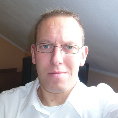 Profilbild von Bueckse