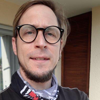 Profilbild von Larry40