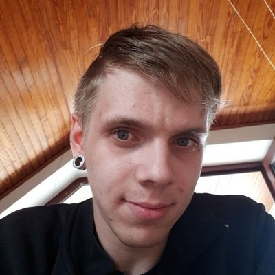 Profilbild von Pat92x