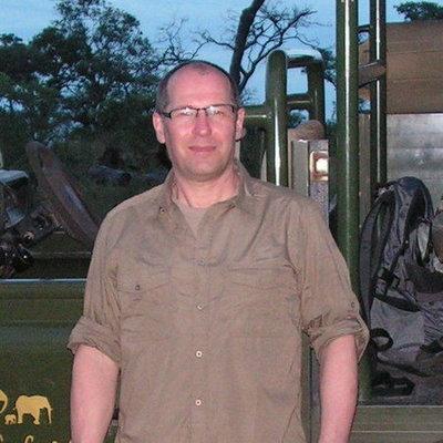 Profilbild von DLA