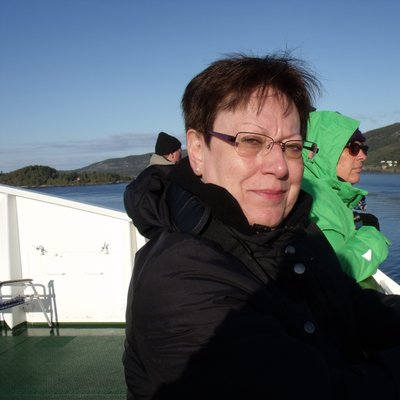 Profilbild von Ulmerin