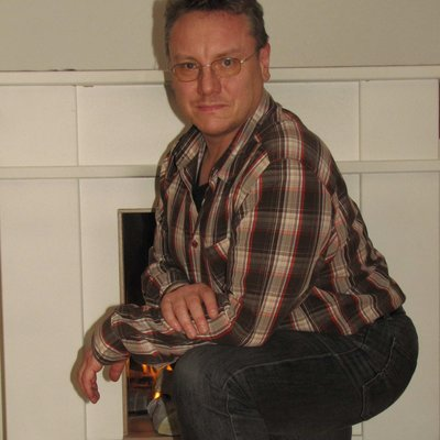 Profilbild von heinz68