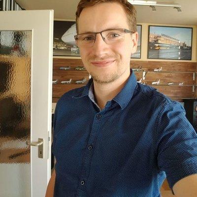 Profilbild von d-mike