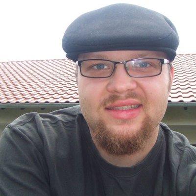 Profilbild von TheRealTeddy