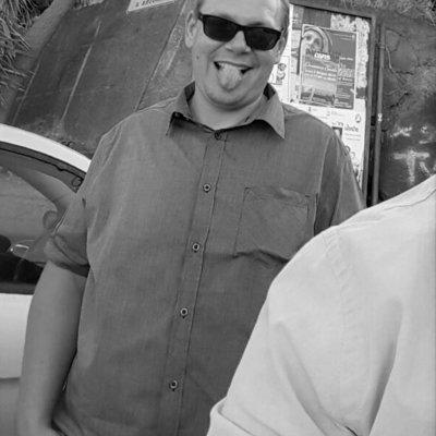 Profilbild von Tobias31