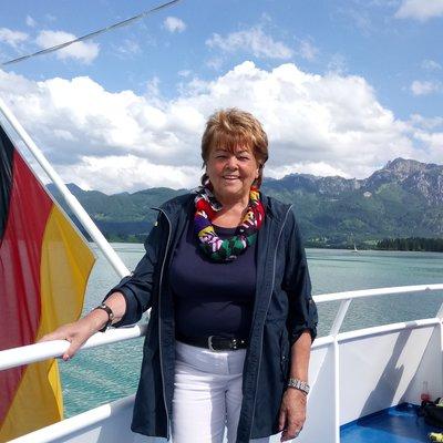 Profilbild von Heide-Ruth