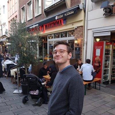 Profilbild von BastianPhilip