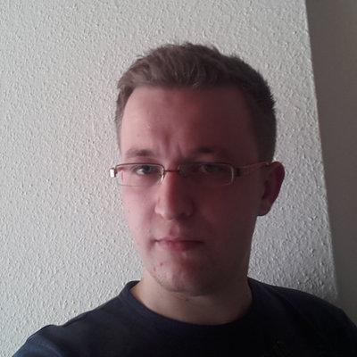 Profilbild von Paul92_