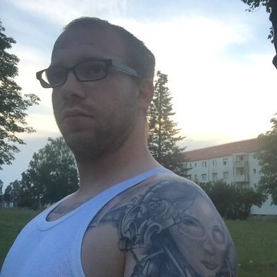 Profilbild von Marcus87