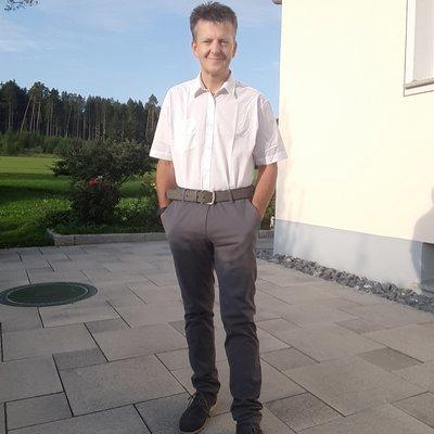 Profilbild von Mobydick