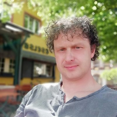 Profilbild von Joggel177