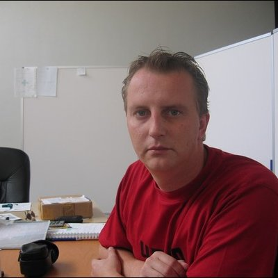 Profilbild von Exbodyguard30