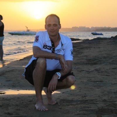 Profilbild von Holger36