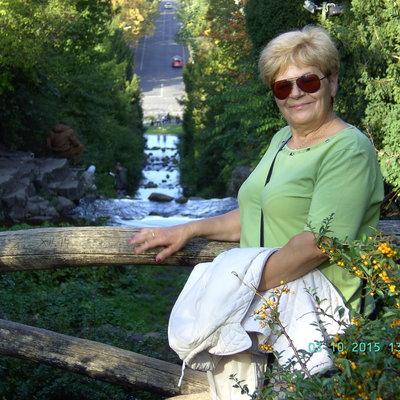Profilbild von Maryja