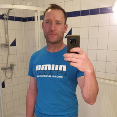 Profilbild von Gerhard83